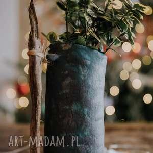 wazon, prezent, kuchnia, sztuka, dekoracja