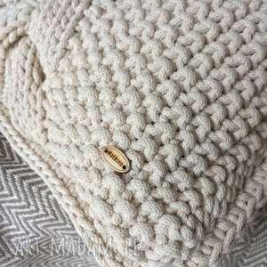 Poduszka dekoracyjna bejou poduszki motkovo dekoracja