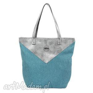 torba worek triangle 4, worek, morski, prezent, zakupy, mana na ramię