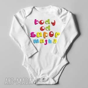 ubranka body od super wujka, body, napisy, śmieszne, wujek, text