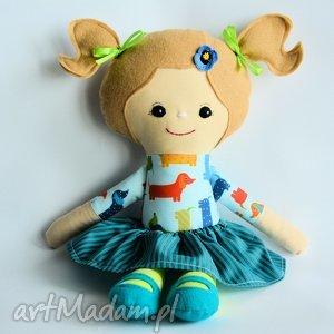 Lala rojberka - amelia 50 cm lalki motylarnia lalka, rojberka