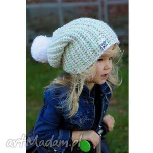 Czapunia Baaam Mode 1, braininside, zima, dziecko, dla-dziecka, czapka