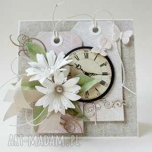 Szczęścia w każdej minucie - pudełku, życzenia, urodziny, gratulacje, ślub