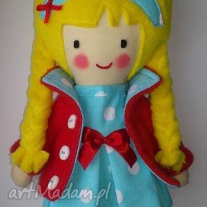 zamówienie specjalne dla pani izabeli, lalka, zabawka, oprzytulanka, prezent