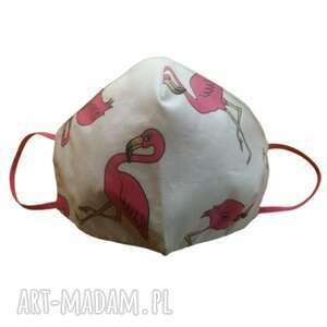 maseczki maska maseczka bawełniana 3 warstwy street wear, ochronna