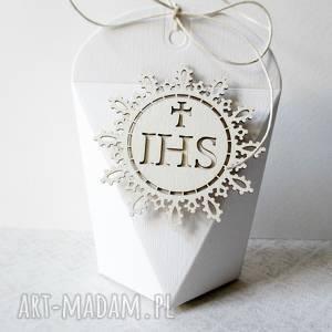 komunia - pudełeczka podziękowania dla gości 10 szt, komunia, pudełeczka, pamiątka
