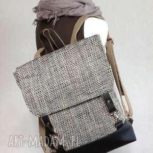 rezerwacja plecak na laptopa, plecak, mini miejski