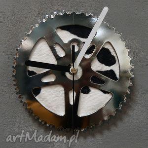 Prezent Zegar Paint, zegar, zegarek, wiszący, prezent, urodziny, rowerzysty
