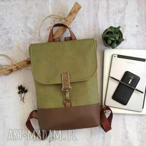damski plecak, plecak na laptopa, do pracy, przechowywanie