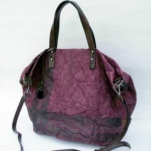 Torba na ramię Vintage 08, torba, worek, torebka