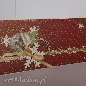 bluebell-chandlery kartka świąteczna, życzenia