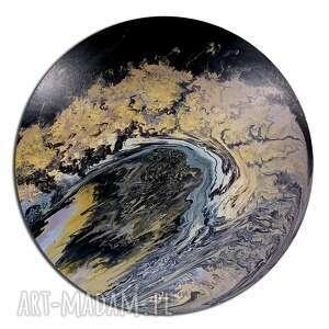 prezent na święta, planeta 14, aleksandrasemeniuk, planeta, ziemia, abstrakcja