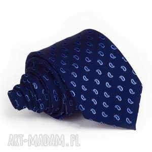 krawaty krawat męski elegancki -30 prezent dla niego/taty, krawat, krawat-meski