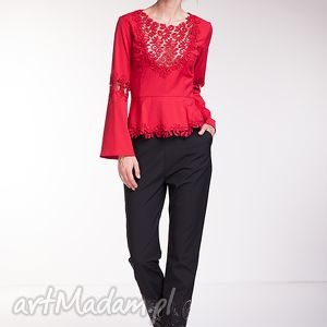 Bluzka Adora, moda