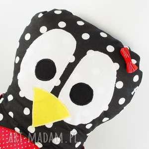 Poduszka pingwin, maskotka, poduszka, jasiek, przytulanka, dekoracja, ozdoba