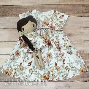 lalka przytulanka pola, 45 cm, vintage doll, laleczka, lala, prezent