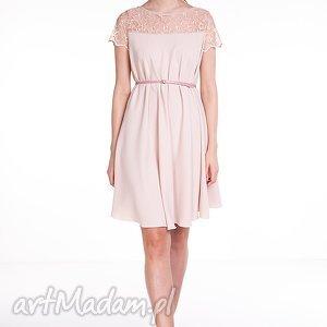 hand made sukienki sukienka alicja