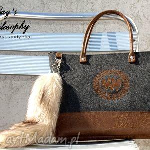 ręczne wykonanie torebki zamówienie dla pani beaty