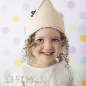 dwustronna korona na głowę, prezent, dziecko, korona, sesja dla dziecka