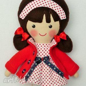 lalki laleczka martynka z drugim zestawem ubranek, lalka, zabawka, przytulanka