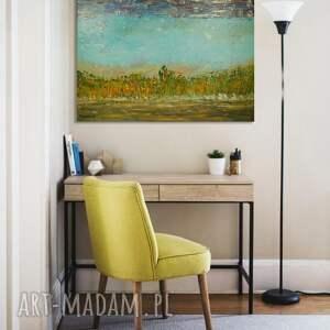 widok 9, abstrakcja, obrazdosalonu, dekoracja, wnętrza, design, pejzaż