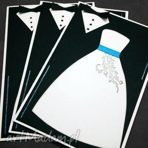 zaproszenia zaproszenie ślubne para