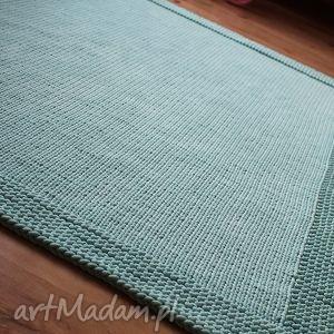 dywan quattro mint, dywan, chodnik, dywanik, sznurek, bawełna, święta