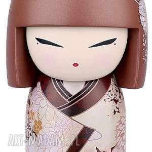 dekoracje maxi doll hideka-mądra, lalka, szczęście, prezent