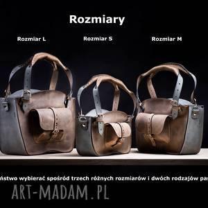 7ee798c57d3515 ... brązowa torba ręcznie robiona z wysokiej jakości naturalnej skóry  kuferek