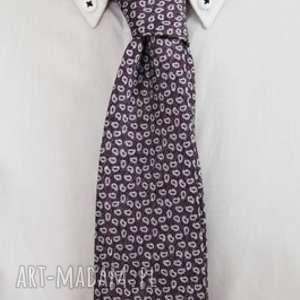 krawat regular #32, krawat, wielokolorowy, dodatki, męskie, wyjątkowy prezent