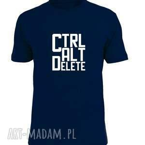 hand made koszulki koszulka z nadrukiem dla informatyka, prezent najlepszy informatyk