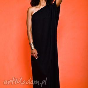 handmade sukienki asymetryczna suknia wieczorowa