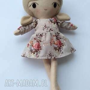 ręcznie zrobione lalki zamówienie specjalne dla pani gabrieli