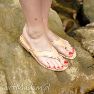 hand-made buty minimalistyczne japonki