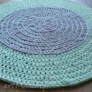 handmade dywany dywan bawełniany
