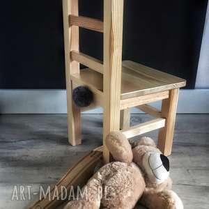 święta, krzesełko dla dzieci, krzesełko, pokój dziecka, mele dzieci