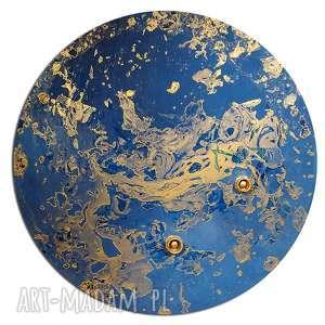 Krajobraz księżycowy 20 alexandra13 planeta, księżyc,