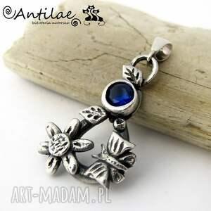 Safiiri - Art Clay Silver, cyrkonia, srebro, artclay