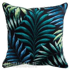 poduszki poduszka dekoracyjna manila, poducha, poduszka, jasiek, liście, palmy