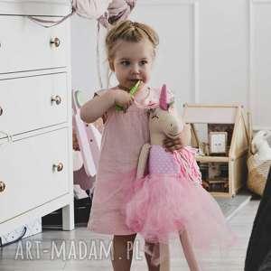 Na święta prezenty! Timosimo - jednorożec baletnica zabawki