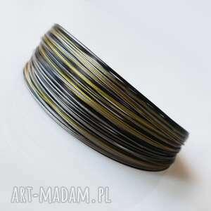 bransoletki minimal abstract, elegancka, nowoczesna, minimalistyczna, industrialna