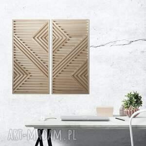 obraz z drewna, dekoracja ścienna /17/, dekoracja, ścienna, drewno