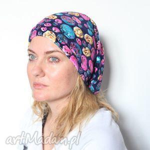 czapka damska trzmiel w krainie rozkoszy pręciki stroszy 11 - kwiaty, wiosna, choroba