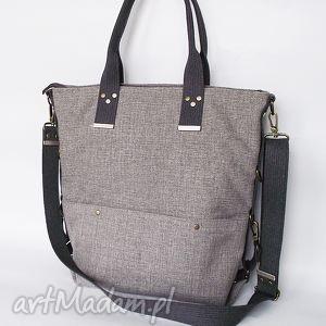 Torba na ramię Vintage Unisex 08, torba, torebka
