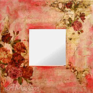 Kwiatowy wdzięk keszynsky kwiaty, decoupage