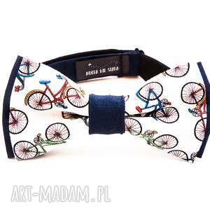 oryginalny prezent, muchaniesiada gifts mucha colour bicycle, moda, on, prezent