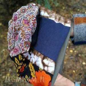 czapka damska etno boho folk box a1, totalne szaleństwo, jest swietna rozmiar