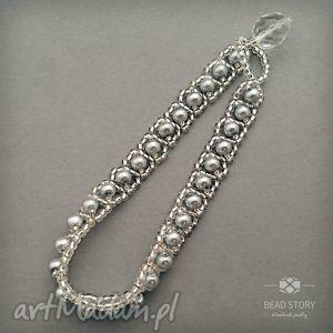 ray, wdzięk, powab, elegancja, koraliki, perełki, kryształki, pod choinkę prezent