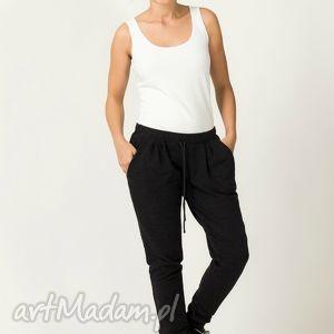 spodnie dresowe alina 1 - wygodne, dresowe, modne, ciepłe, kobiece, streetwear