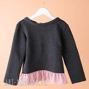 bluza cleo, bluzka, dodo, szyfon, dzianina, bawełna ubranka, świąteczny